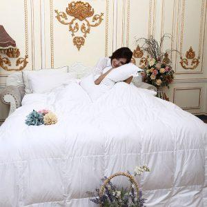 Chăn Lông Vũ Luxury Lasante