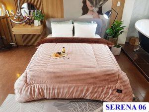 Chăn Lông Cừu Pháp Lasante – Serena 06