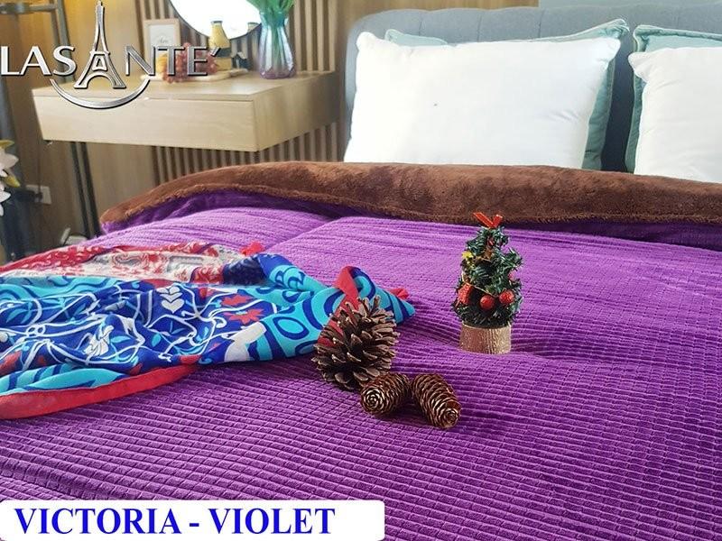 Tím Violet
