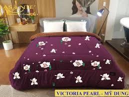 Chăn Lông Cừu Lasante – Victoria Pearl Mỹ Dung